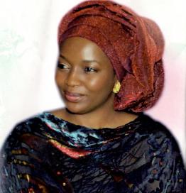 Hajiya Aisha Babangida