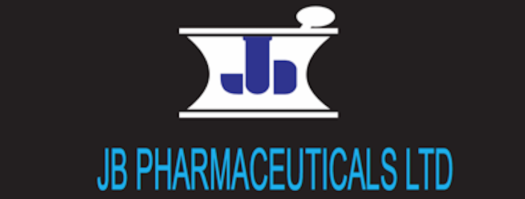 JB PHARMACEUTICAL LTD