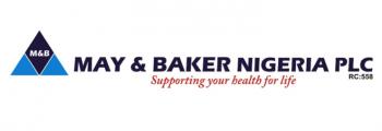 May and Baker