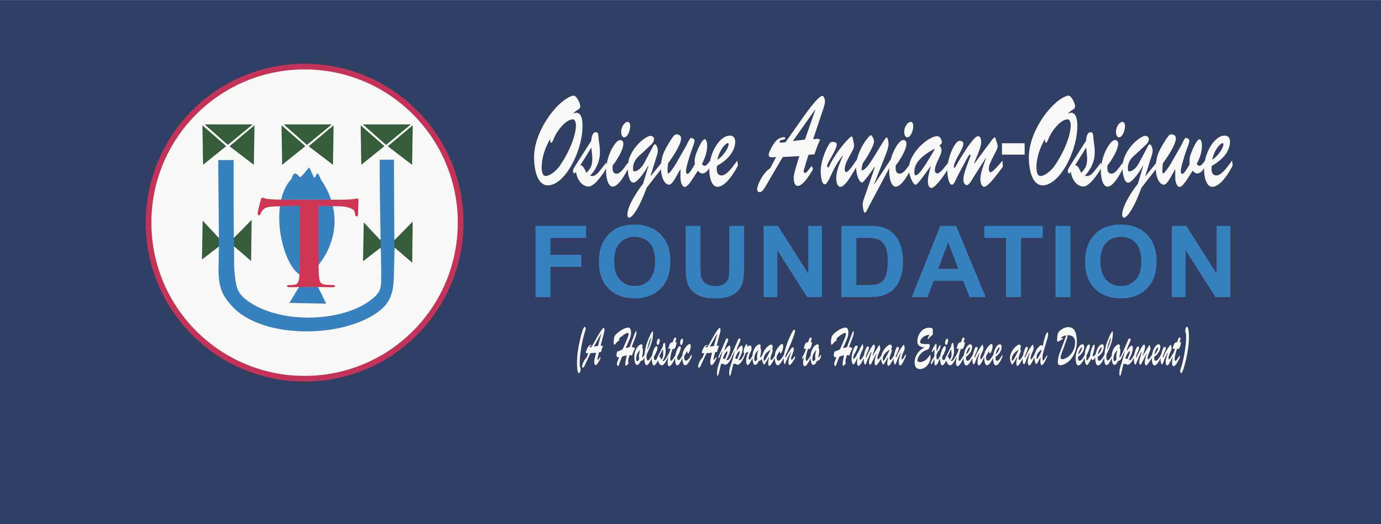 Osigwe Anyiam Osigwe Foundation