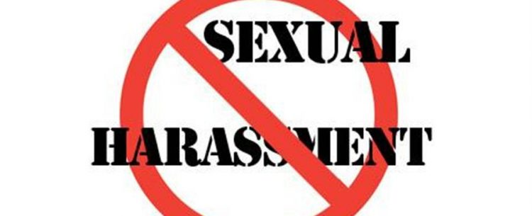 Dealing with sexual harassment in schools the workplace and home, Sexual assault and its consequences