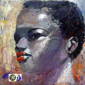 Press For Progress: What is stopping me?, BIMBOLA ALAO, Brilliant Brush Galleries, IWD18, Theme for International, women's day 2018, women's push for equality