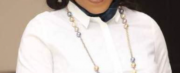 Mrs Chioma Okoye