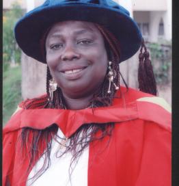 DR. PHILOMINA UYOVIRUME OFUAFO (FRS)